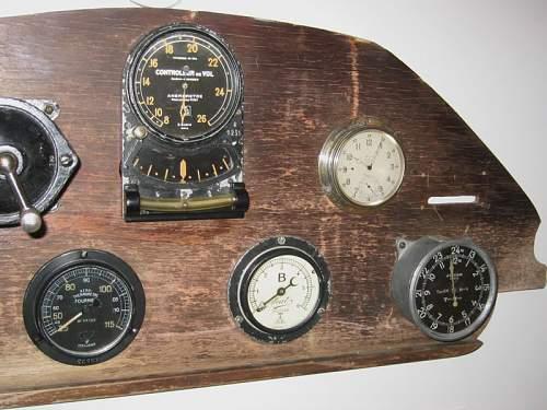 RFC Mk.IVA.Etienne & Co Cockpit clock...rather urgent if you wouldn't mind