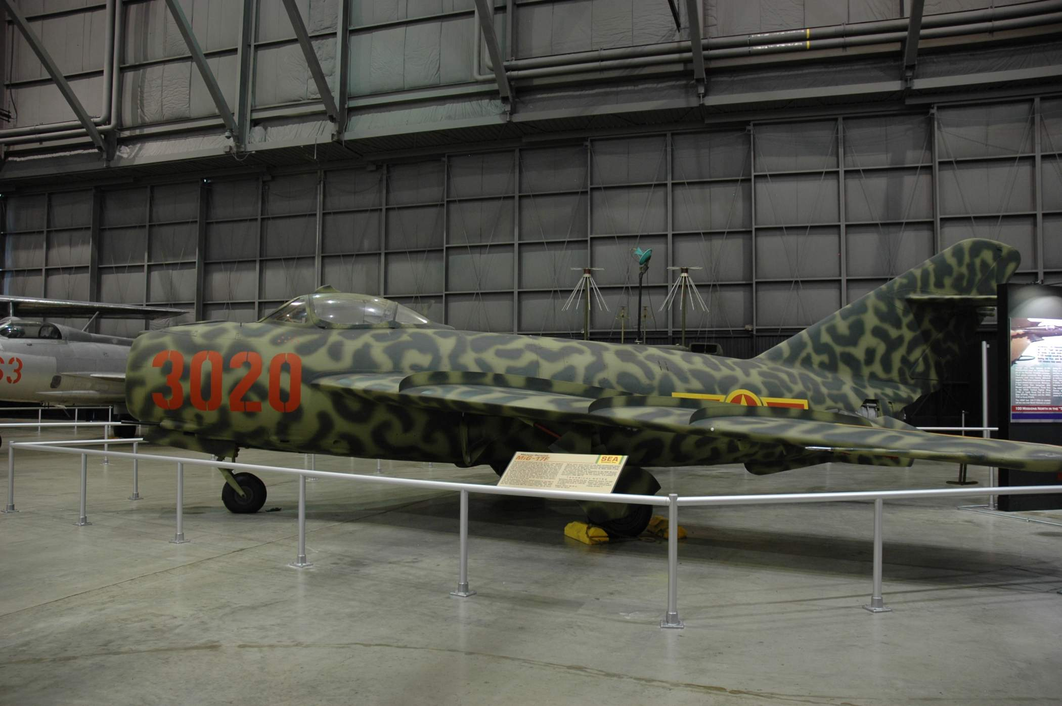 Wright Patterson Air Force Base Usaf Museum