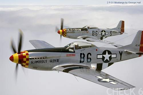 Click image for larger version.  Name:P51 Mustangs - Chuck and Bud.jpg Views:343 Size:86.5 KB ID:613924