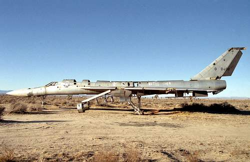 Click image for larger version.  Name:B-58 Edwards AFB Derilict.jpg Views:2411 Size:215.0 KB ID:614380