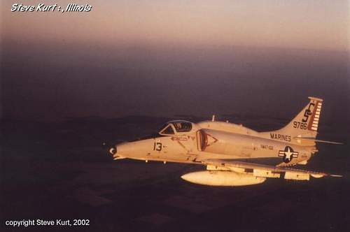 What do you believe is the most aesthetically pleasing military aircraft made.