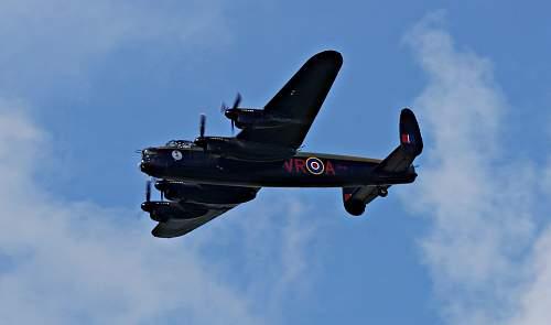 Click image for larger version.  Name:Mynarski Lancaster a.jpg Views:248 Size:90.1 KB ID:652134