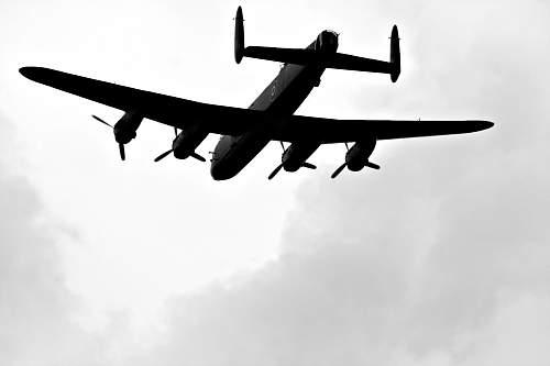 Waddington Airshow 2014