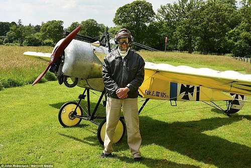 Cheap Fokker......