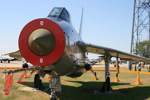 Coningsby families day