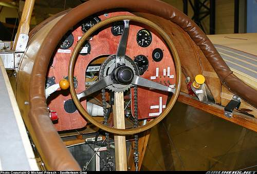 Click image for larger version.  Name:Taube cockpit.jpg Views:3235 Size:99.0 KB ID:72741