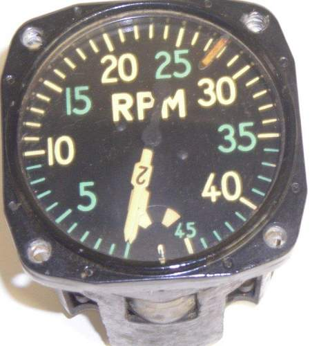 Any idea of where to sell old aircraft instruments?