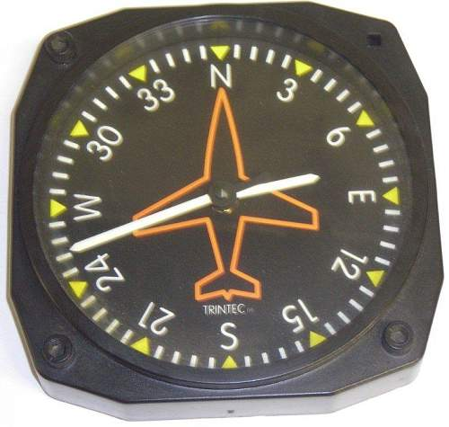 Click image for larger version.  Name:clock that looks like compass.JPG Views:1631 Size:82.2 KB ID:77623