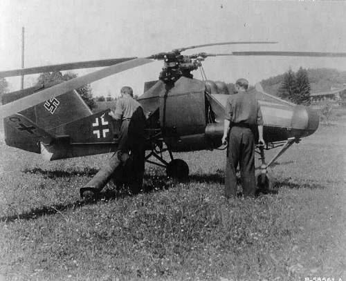 German aircraft balkan cross