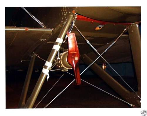 Click image for larger version.  Name:DH4 Generator Propellor.JPG Views:450 Size:65.7 KB ID:83729