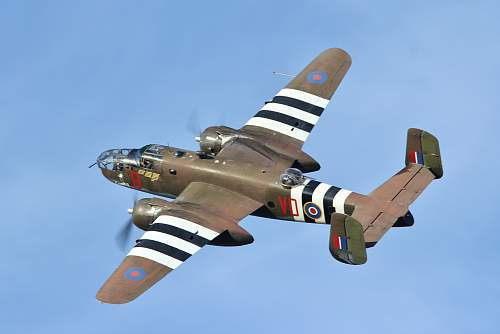 Click image for larger version.  Name:North American B-25 Mitchell.jpg Views:97 Size:184.2 KB ID:839694