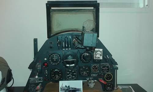 Fl.23334, repeater compass