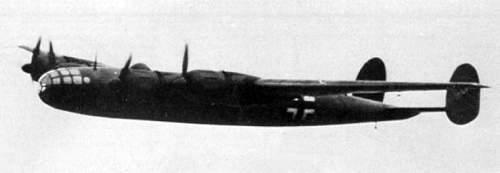 "The ""Heavyweights"" of Luftwaffe"