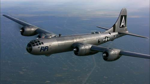 Click image for larger version.  Name:16423441_B-29_Superfortress.jpg Views:3 Size:155.5 KB ID:969033