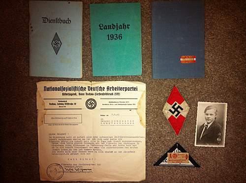 """Allgemeines Sturmabzeichen """"75"""" - value please?"""