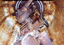 M19 Maschinengranatwerfer