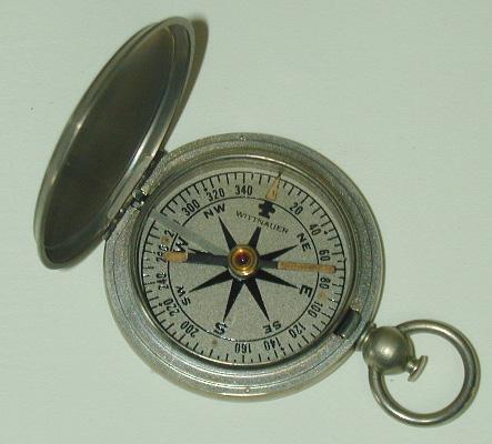 Found a pocketwatch on omaha