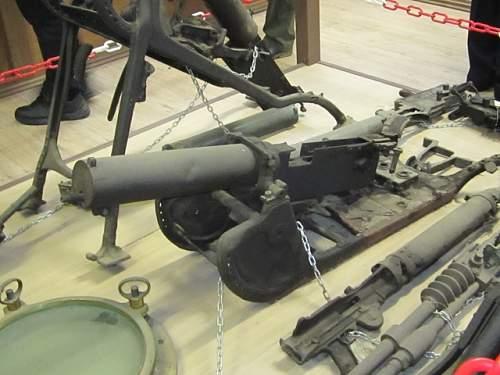 Somme Machine Guns.