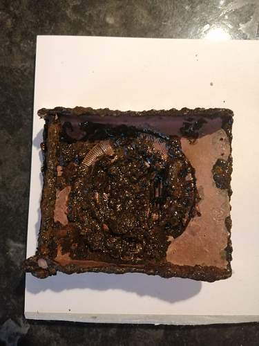 Rust removal and prevention