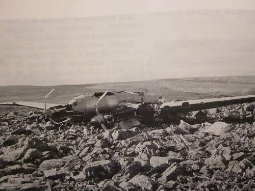 Aircraft archaeology in Northern Finland 1970-1985
