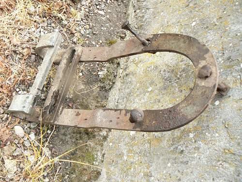 1700's item dugup...