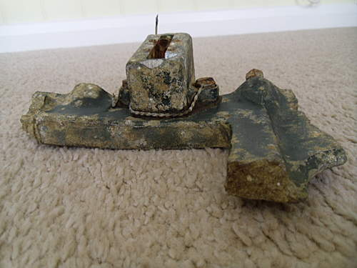 B17 help needed to indentify piece