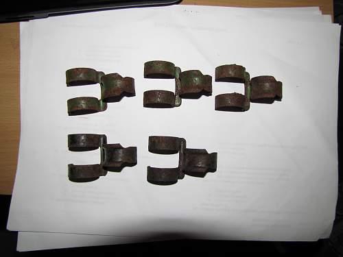 20mm link hoard