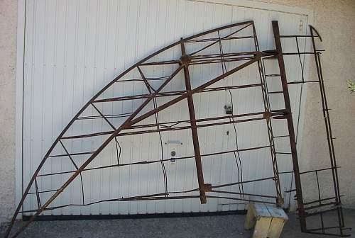Click image for larger version.  Name:Vertical stabilizer with rudder attached.jpg Views:2 Size:161.8 KB ID:470968