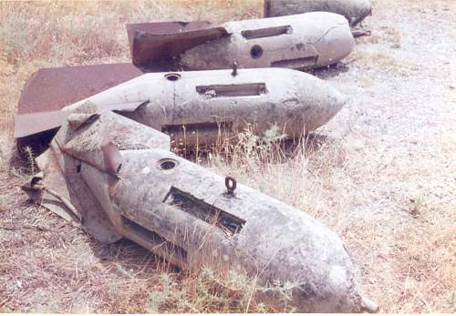 Click image for larger version.  Name:Luftwaffe cement bombs 2.jpg Views:3 Size:113.9 KB ID:477922