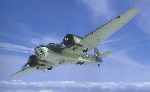 Click image for larger version.  Name:bristol Blenheim Mk IVF_.jpg Views:26 Size:50.6 KB ID:493371