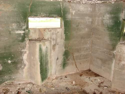 Click image for larger version.  Name:5 - Japanese bunker on West Road DSC03883.jpg Views:7 Size:81.0 KB ID:527509