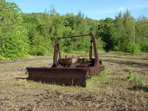 Click image for larger version.  Name:15 - USGI bulldozer by the Horse shoe DSC00489.jpg Views:7 Size:139.0 KB ID:527608