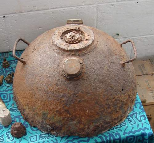 Click image for larger version.  Name:Sea Mine DSC01773.jpg Views:4 Size:76.3 KB ID:528031