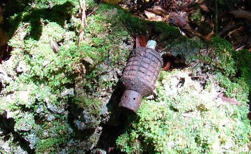 Click image for larger version.  Name:Japanese Type 91  grenade DSC01522.JPG Views:19 Size:183.5 KB ID:528215