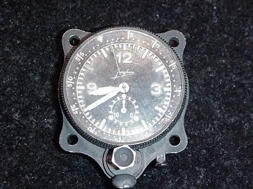Junghans Clock.JPG