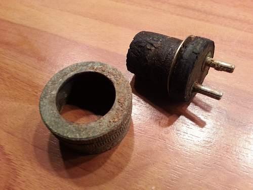 Detonator?