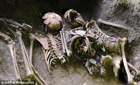 The Remains Deutsch