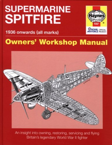 Does anyone have documentations about the Spitfire?