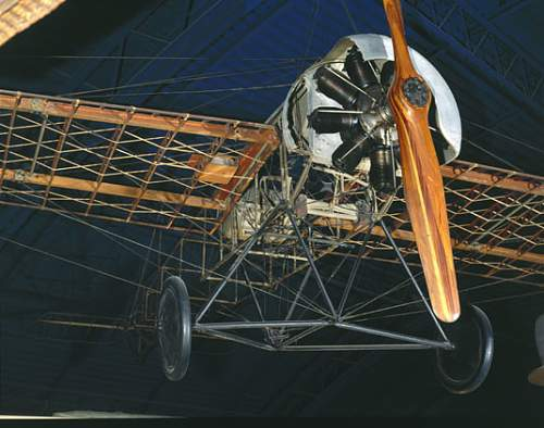 Click image for larger version.  Name:Fokker E3 Science Museum, London.jpg Views:0 Size:61.3 KB ID:684313