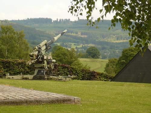 Original flak 88mm