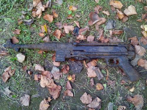 my first panzerschreck