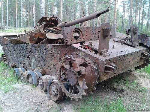 Panzer 4 for sale in Finland - Page 2