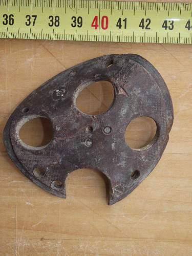 Jak-1 parts