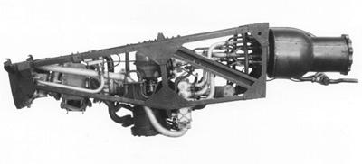 German aircfaft parts?