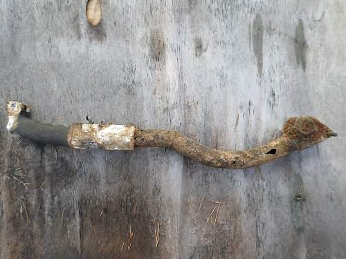 ME-109 found help identify