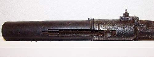 BoB period Mg15 relic.