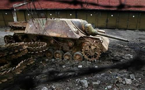 Bulgarian panzer Jagdpanzer IV..jpg