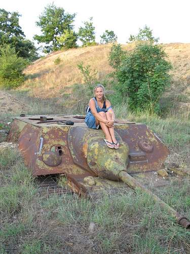 Bulgarian panzers Jagdpanzer IV, 1.jpg