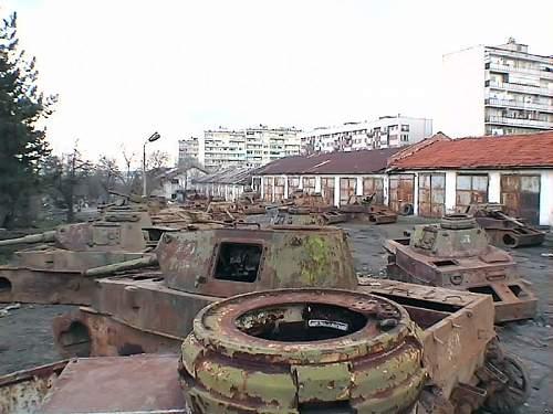 Bulgarian panzers.  Loads..jpg