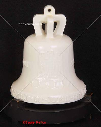 Click image for larger version.  Name:1936-olympic-ceramic-bell-1.jpg Views:20 Size:202.2 KB ID:1002673